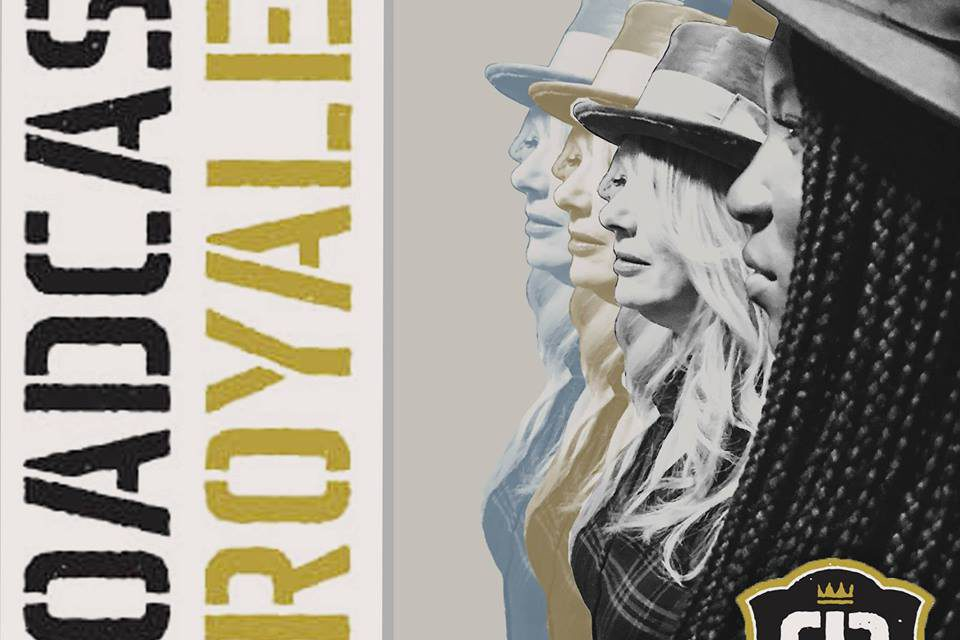 Nancy Wilson And Liv Warfield Create Roadcase Royale