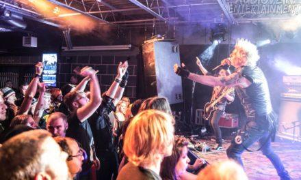 Set to Stun Tour Review (Powerman 5000/Orgy/Death Valley High)