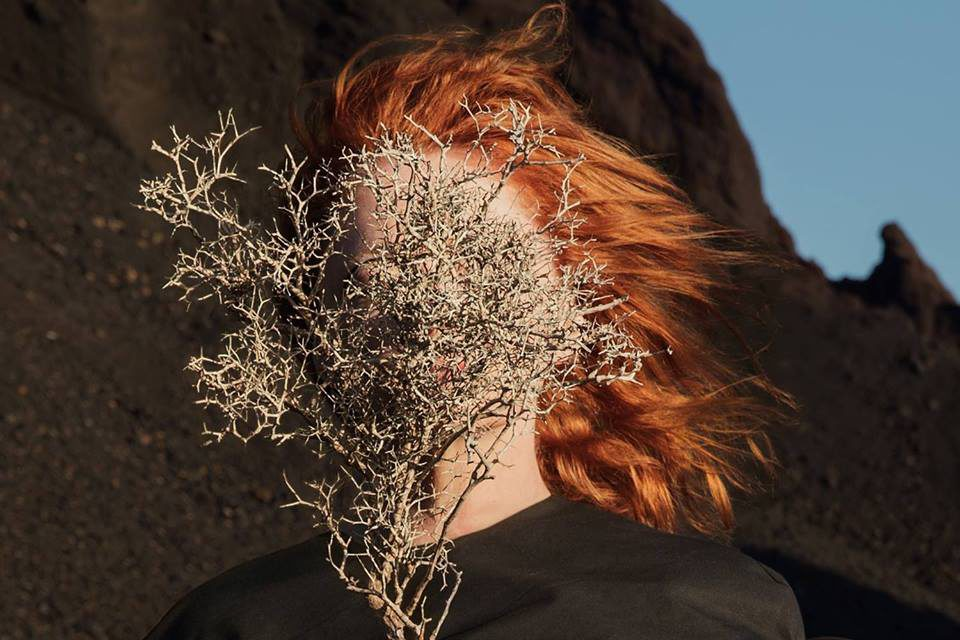 "Goldfrapp Announces The Release ""Silver Eye"""