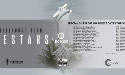 I See Stars Announces North American Tour