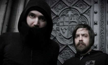 "Junius post new track ""The Queen's Constellation"""