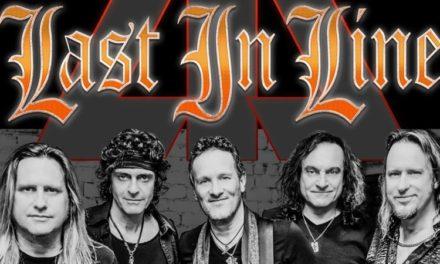 Last In Line Announces U.S. Tour Dates