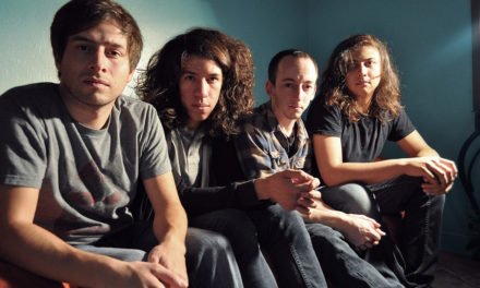 Stolas to release new album this March