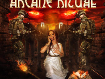"""Arcane Ritual – """"Enemy of the State"""" EP"""