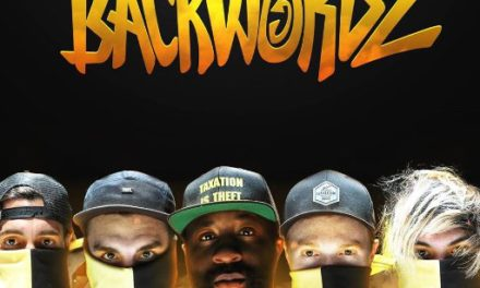 "BackWordz release video for ""Self Ownership"""