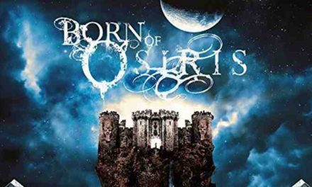 "Born of Osiris release video for re-recorded ""Empires Erased"""