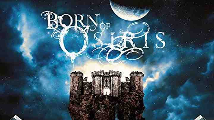 """Born of Osiris release video for re-recorded """"Empires Erased"""""""