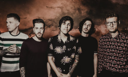 Crown The Empire Parts Ways With Vocalist