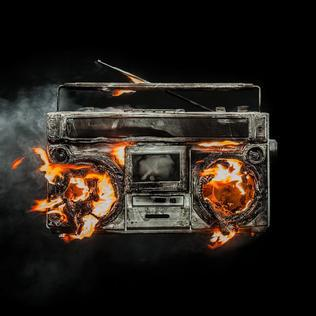 """Green Day Releases The Lyric Video """"Troubled Times"""""""
