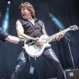 Leatherwolf Announces Guitarist Joey Tafolla As A New Member