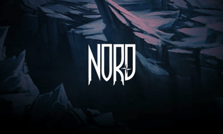"""NORD releasing debut EP """"Alpha"""" in March"""