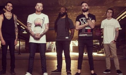 """Slaves post new single """"I'd Rather See Your Star Explode"""""""