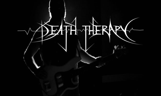 """Death Therapy release lyric video """"Slow Dance (With Death)"""""""