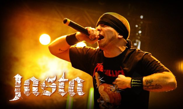 Jasta Releases The Song 'Chasing Demons'