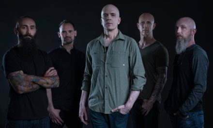 Devin Townsend Project Announces U.S. Tour Dates