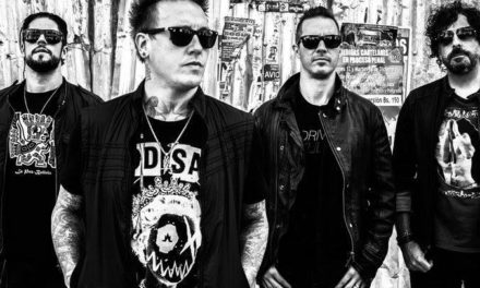 Papa Roach Releases The Song 'Help'