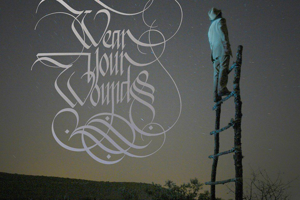 Wear Your Wounds Releases The Video 'Wear Your Wounds'