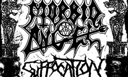 Suffocation Announces Off-Dates From Morbid Angel Tour