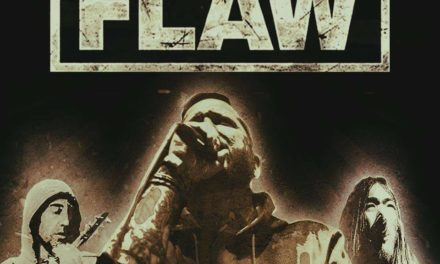 Flaw Announces U.S. Tour Dates