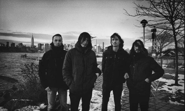 Gojira Announces U.S. Tour Dates