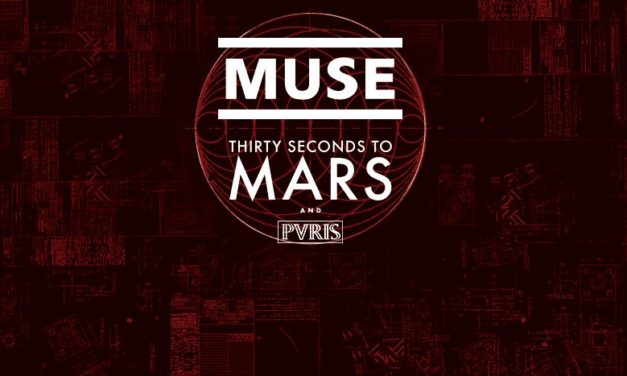 Muse Announces North American Tour