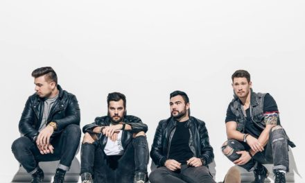 American Sin Releases The Videos 'So Far Down' And 'Empty'