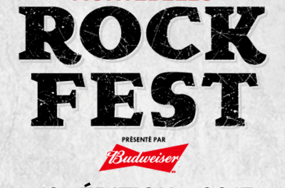 Montebello Rockfest Announces This Year's Lineup