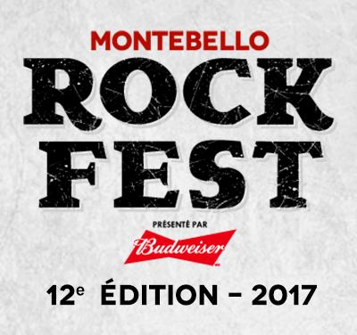 Montebello Rockfest Announces This Year's Lineup