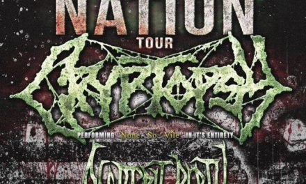 'Devastation On The Nation Tour' Dates Announced