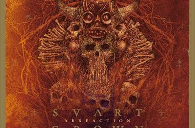 Svart Crown Releases The Song 'Kimba Rites'