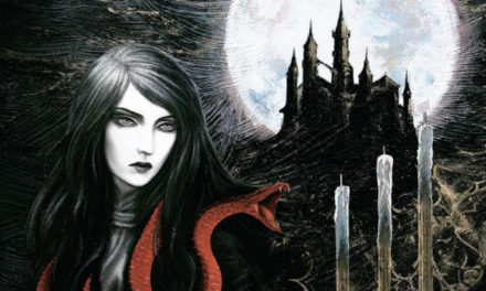 """All Hell set to release """"The Grave Alchemist"""" in April"""