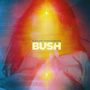 Bush Announces The Release 'Black And White Rainbows'
