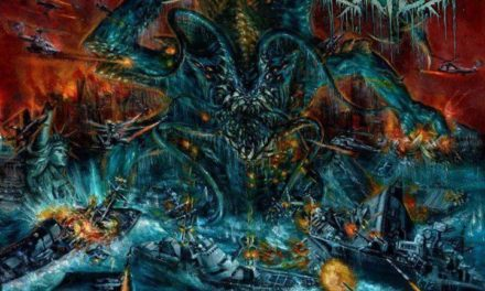 "Creature of Exile release new song ""Fatal Dismemberment"""