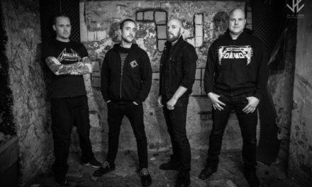 """Nidingr post new track """"Heimdalargaldr"""""""