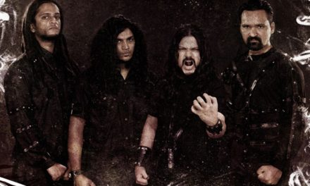 "Demonic Resurrection post new track ""Matsya-The Fish"""