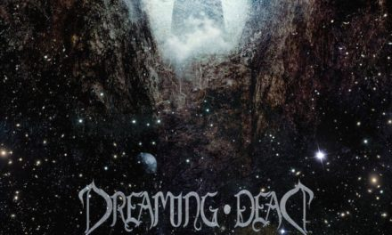 "Dreaming Dead Releases ""Funeral Twilight"""