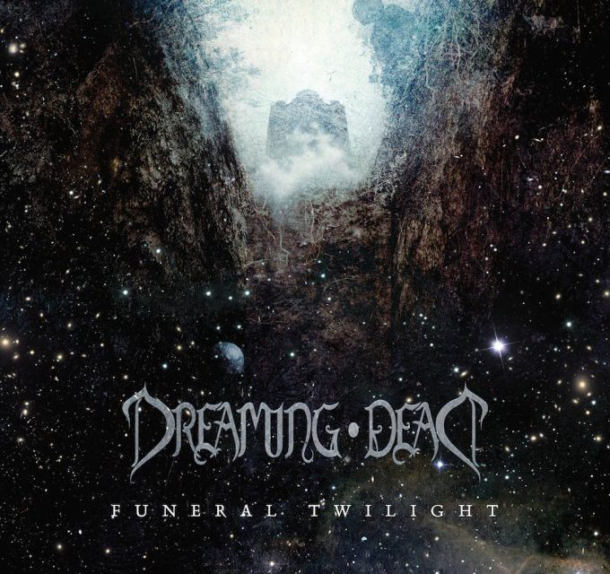"""Dreaming Dead Releases """"Funeral Twilight"""""""