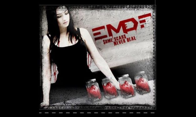 """EMDF release video for """"Lost in a Dream"""""""