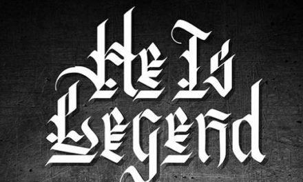 He Is Legend announce new album