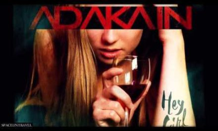 Adakain re-releasing debut album with 2 new songs