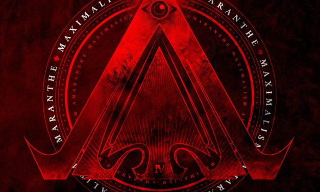 """Amaranthe releases video for """"Boomerang"""""""