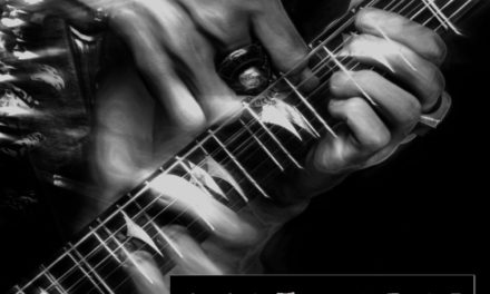 Dario Lorina Releases The Playthrough Video 'Echoes Of A Stone Heart'