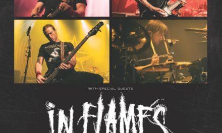 Alter Bridge Announces U.S. Headlining Tour Dates