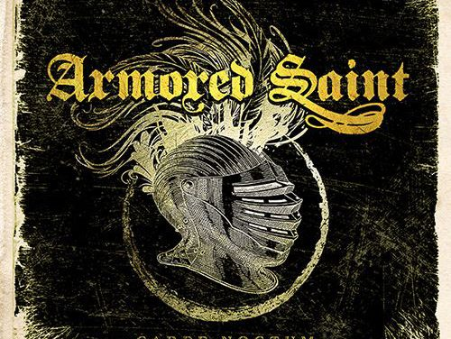 Armored Saint Releases Performance Video For 'Last Train Home'