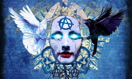 Art Of Anarchy Releases The Lyric Video 'No Surrender'