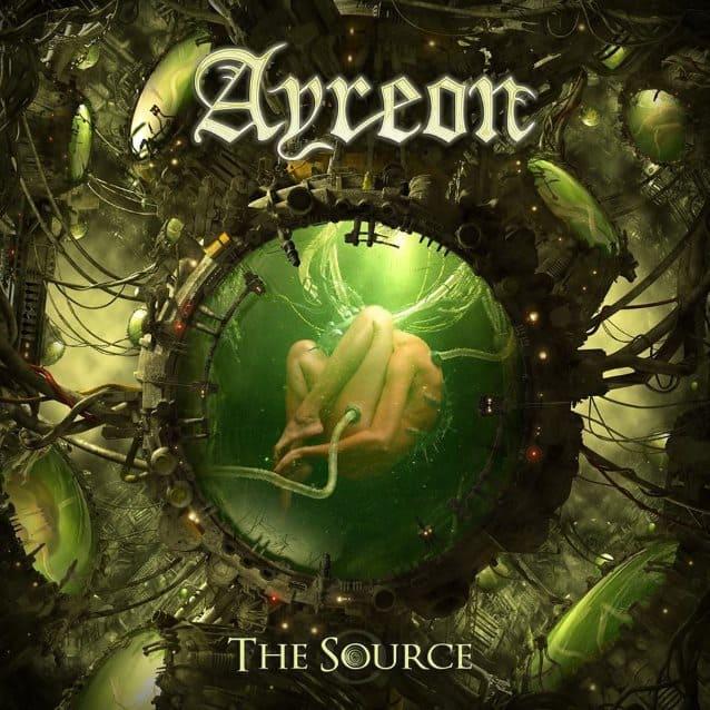 Ayreon Releases The Lyric Video 'Everybody Dies'