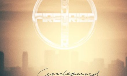 Brother Firetribe Announces The Release 'Sunbound'