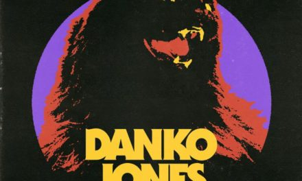 Danko Jones Releases The Video 'My Little RnR'