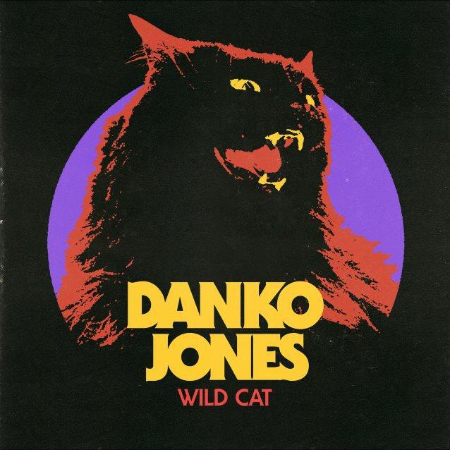 Danko Jones My Little Rnr