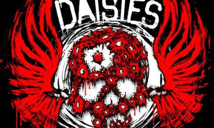 The Dead Daisies Announces The Release 'Live And Louder'